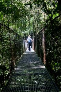 Katie in Costa Rica