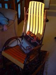 My Rocking Chair