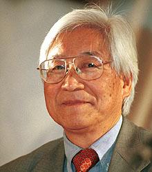 Kosuke Koyama (1926 - 2009)