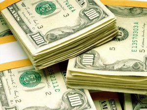 money - follow the money