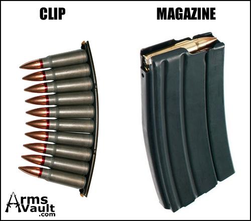 revolver strip clips