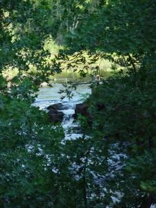 Boundary Waters Canoe Areas Wilderness, Minnesota