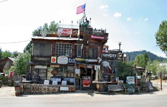 For sale in Idaho City