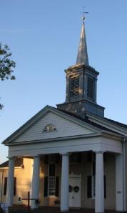 Marple Presbyterian Church, Broomall, PA