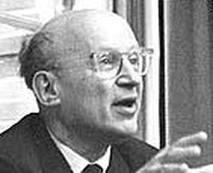 The Rev. Dr. Paul Louis Lehmann