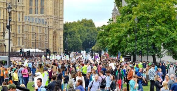 The London Rally