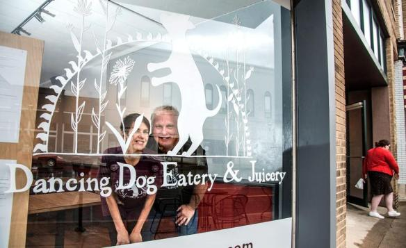 The Dancing Dog Eatery and Juicery