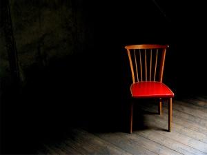 emptychair