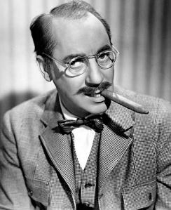 Groucho Marx