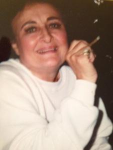 Joan Coleman cigar