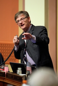 Rep. Tom Hackbarth (R), MN House of Representatives