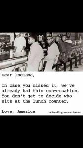 Dear Indiana