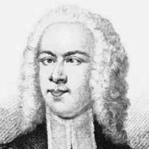 The Rev'd George Whitefield