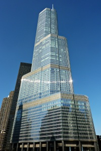 International Trump Tower and Hotel, Chicago, IL