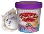 Grater's ice cream