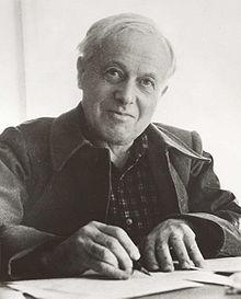 Eugen Rosenstock-Huessey