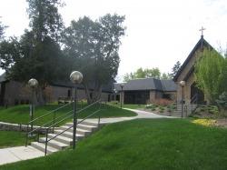 Trinity Episcopal Church Excelsior