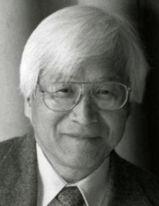 Kosuke Koyama, Ph.D