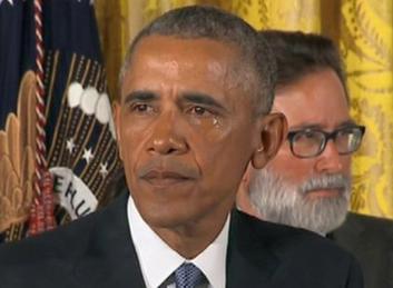 President Obama, Jan. 5, 2016