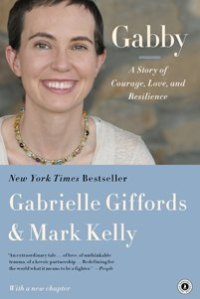Gabby Giffords book photo