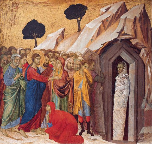 634px-Duccio_di_Buoninsegna_-_The_Raising_of_Lazarus_-_Google_Art_Project