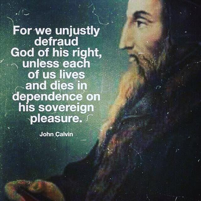 cd6353be60481a08737fdf1555f0973e--john-calvin-reformed-theology
