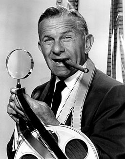 256px-George_Burns_1961