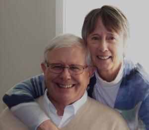 Gordon and Kay