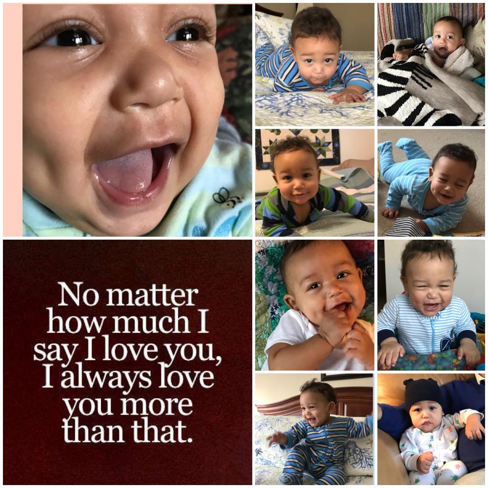 Elijah love
