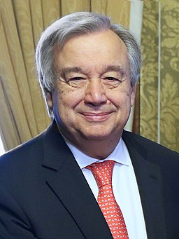 António_Guterres_in_London_-_2018_(41099390345)_(cropped)