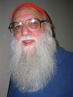 Reb Arthur Waskow