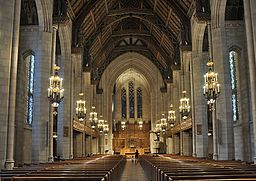 Fourth Presbyterian chicago