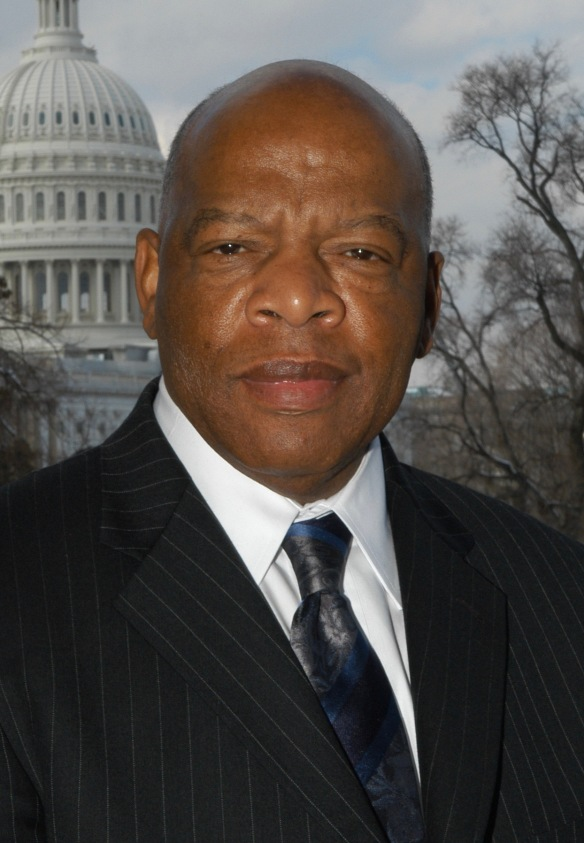 Photo of the late Congressman Elijah Cummings