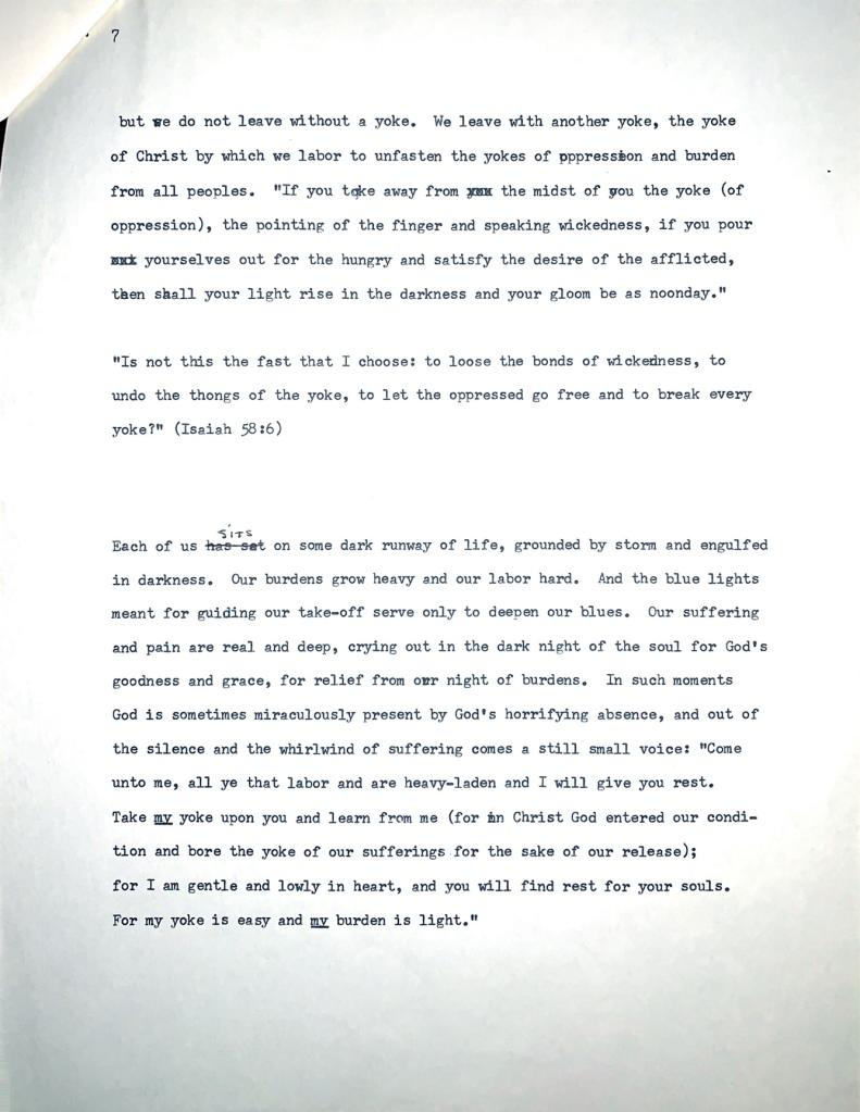 Sermon page 7