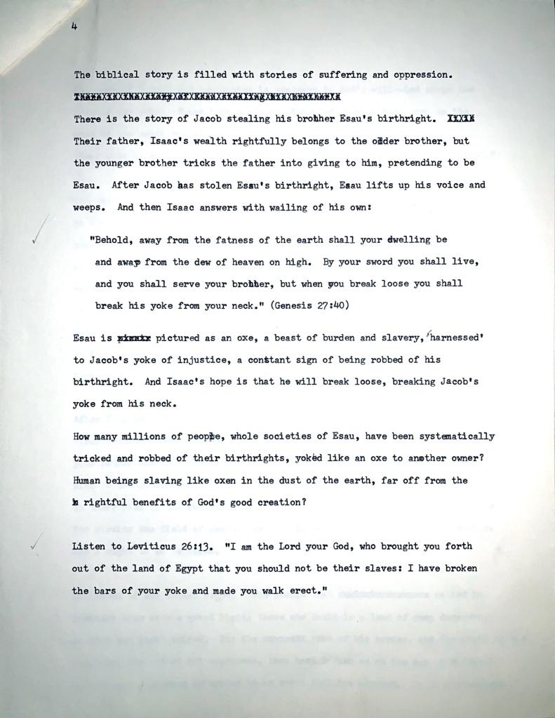 Sermon page 4