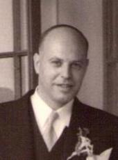 Photograph of Willem Zuurdeeg.